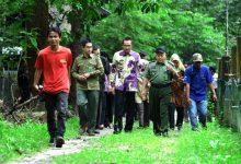Peringatan Ultah Delilah dan Sosialisi Perluasan Area SRS